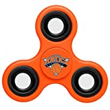 NBA Diztracto Fidget Spinnerz - 3 Way, New York Knicks, One Size