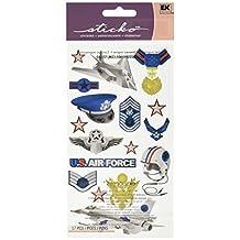 Ek Success Sticko Airforce Stickers