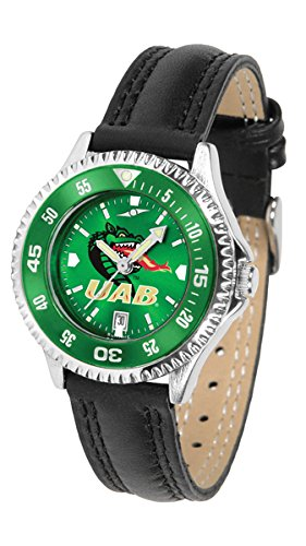 UAB Blazers Competitor AnoChrome Women's Watch - Color Bezel
