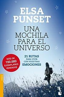 Una mochila para el universo par Punset