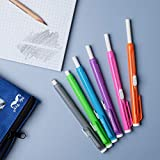 Mr. Pen Retractable Mechanical Eraser Pen, Pack