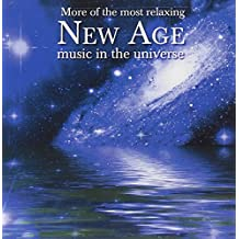 More of the Most Relaxing New Age Music in the Uni