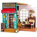 Rolife DIY Dollhouse Miniatures Craft Kits for