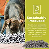 PAW5: Wooly Snuffle Mat - Feeding Mat for Dogs