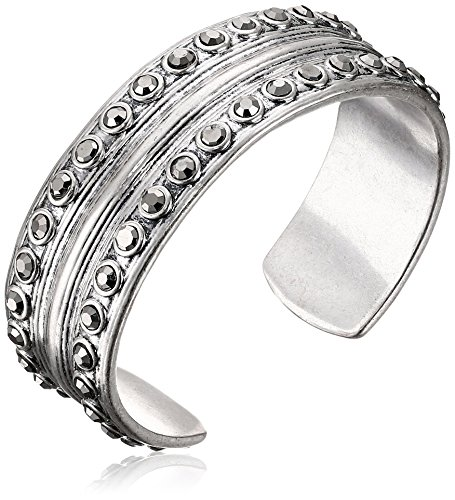 Lucky Brand Silver Ombre Bracelet product image
