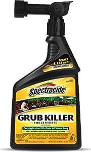 Amazon Com Spectracide 96166 Grub Killer Concentrate