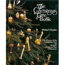 The Christmas Tree Book: 2 (A Studio book)