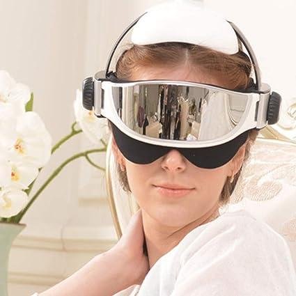 Amazon.com: FDC - Masajeador de casco eléctrico ...