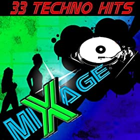 Various - Mixage 5 Compilation 97