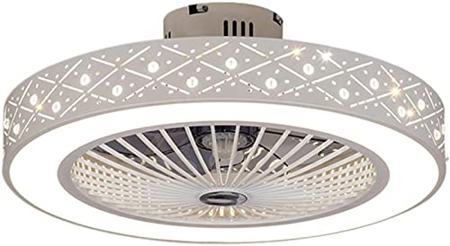Modern LED Semi Flush Mount Light