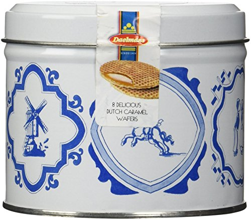Daelmans Stroopwafels 8 11 Gift Tin product image