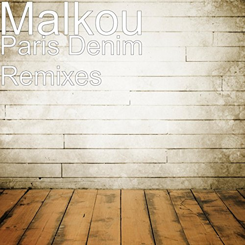 Paris Denim (Producer Mix) (Denim Mix)