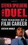 Steven Spielbergs and Duel, Steven Awalt, 081089260X