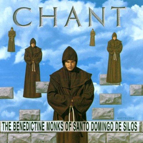 Chant by EMI Angel