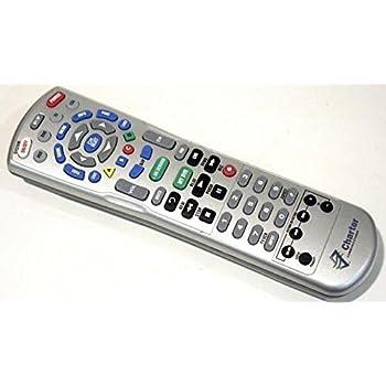 Amazon.com: Charter Ocap–4 (C4000 & S4000) 4-device Remote Control ...