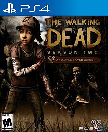 The Walking Dead for PS4 - 3