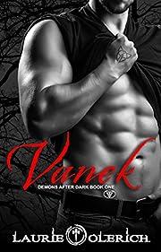 Vanek (Demons After Dark Book One)