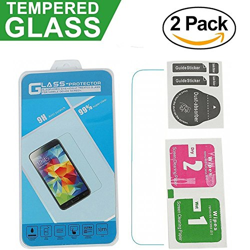 Tempered Glass Screen Protector for Acer Liquid Z530 - 9