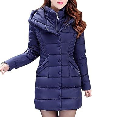 Manteau hiver femme amazon