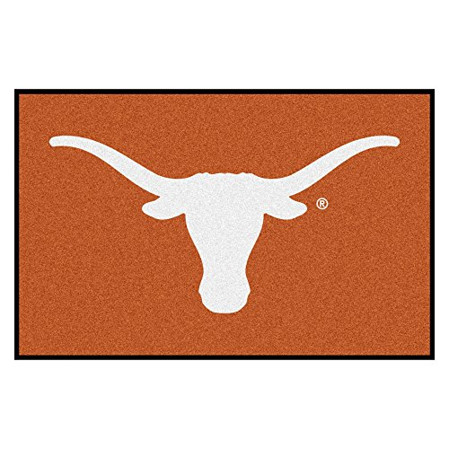(University of Texas Logo Area Rug (ulti-mat))