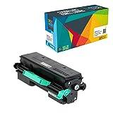 Do It Wiser Compatible Toner for Ricoh SP 4510DN SP3600DN SP 3600DN SP 3600SF SP 3610SF SP 4510SF - 407319 - 6,000 pages