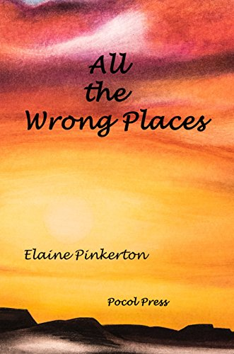 All the Wrong Places (Place Pottery)