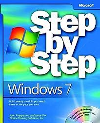 Windows® 7 Step by Step