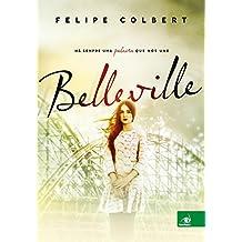 Belleville: Há sempre uma palavra que nos une