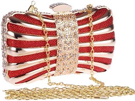 ウィメンズハンドバッグ、ディナーバッグクラッチバッグ、財布、ショルダークロスボディ、長さ17身長9厚さ4CM 美しいファッション