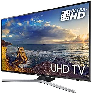 Samsung 65in flat mu6100 ue65mu6100 ku 6000 design uhd 50hz (UE65MU6100WXXN): Amazon.es: Electrónica