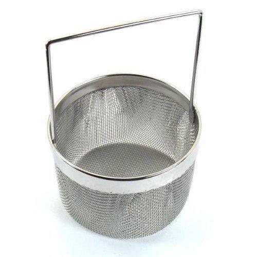 Small Ultrasonic Task Jewelry Cleaning Basket 4