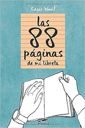 Las 88 pginas de mi libreta spanish edition edgar woolf las 88 pginas de mi libreta spanish edition spanish fandeluxe Gallery