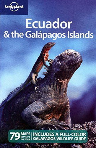 Ecuador & the Galapagos Islands (Country Travel Guide)