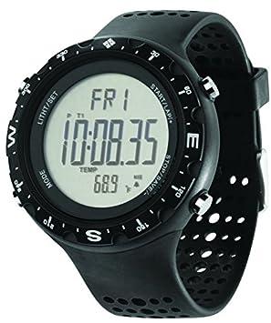Columbia Ct004-001 Reloj de Aventura, Hombres, Negro, M: Amazon.es: Deportes y aire libre