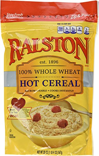 - Ralston Hot Cereal - 20 oz(6 pack)