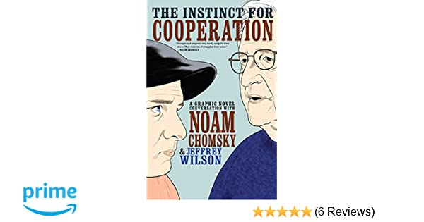 The Instinct for Cooperation: A Graphic Novel Conversation