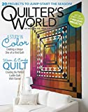 Quilter's World: more info