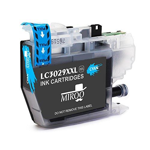 MIROO LC3029 XXL Ink Cartridge 5 Pack Compatible for Brother MFC-J5830DW MFC-J6535DW MFC-J5930DW MFC-J6935DW MFC-J5830DWXL MFC-J6535DWXL Printer (2 Black 1 Cyan 1 Magenta 1 Yellow) Photo #4