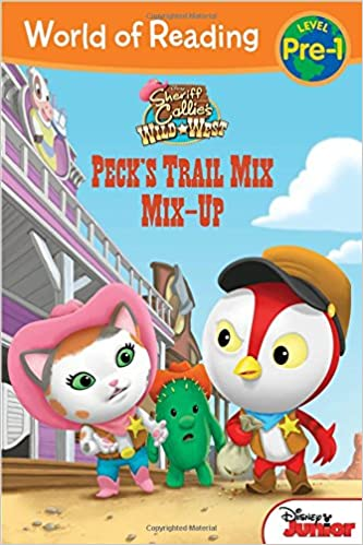 Descargar Utorrent Español Sheriff Callie's Wild West Peck's Trail Mix Mix-up Leer Formato Epub