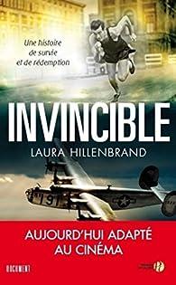 Invincible par Laura Hillenbrand