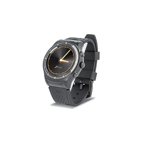Smart Watch Reloj de pulsera Pantalla Táctil Fitness Tracker ...