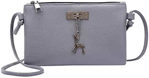 a24709c63401 Shopping Greys or Silvers - Handbags & Wallets - Women - Clothing ...