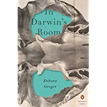 In Darwin's Room (Penguin Poets)