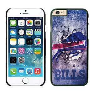 Iphone 6 Cover Case Buffalo Bills iPhone 6 4.7 Inches Cases 15 Black Plastic Protective Phone Case