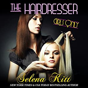 Girls Only: The Hairdresser Audiobook