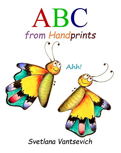 ABC from Handprints ()
