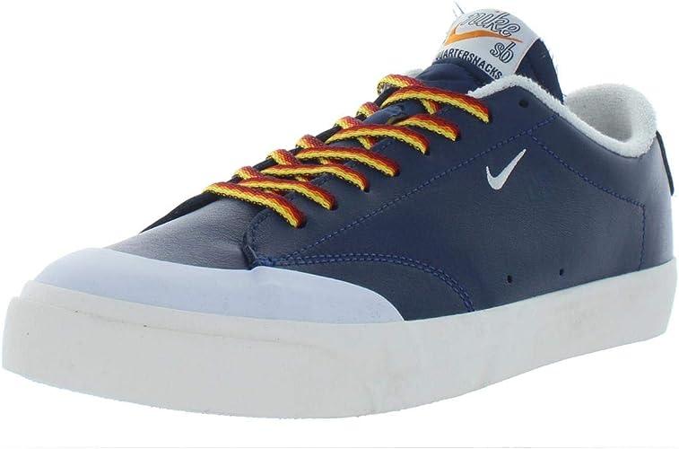 Nike SB Zoom Blazer Low XT QS Scarpe da Skate da Uomo, Blu