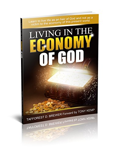 Living in the Economy of God