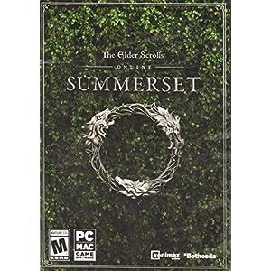 The Elder Scrolls Online: Summerset - PC