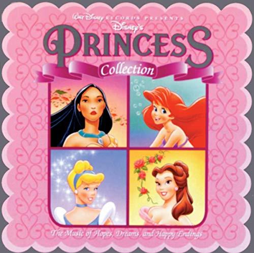 (Princess Collection)